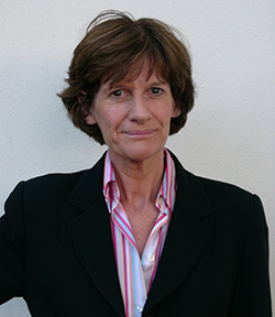 Janet Dignan, founder of IR Magazine
