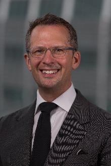 Luke Ahern, Investec