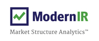 ModernIR Market Structure Analytics
