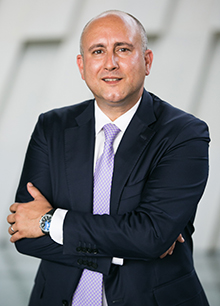 Oliver Schutzmann, Iridium Advisors