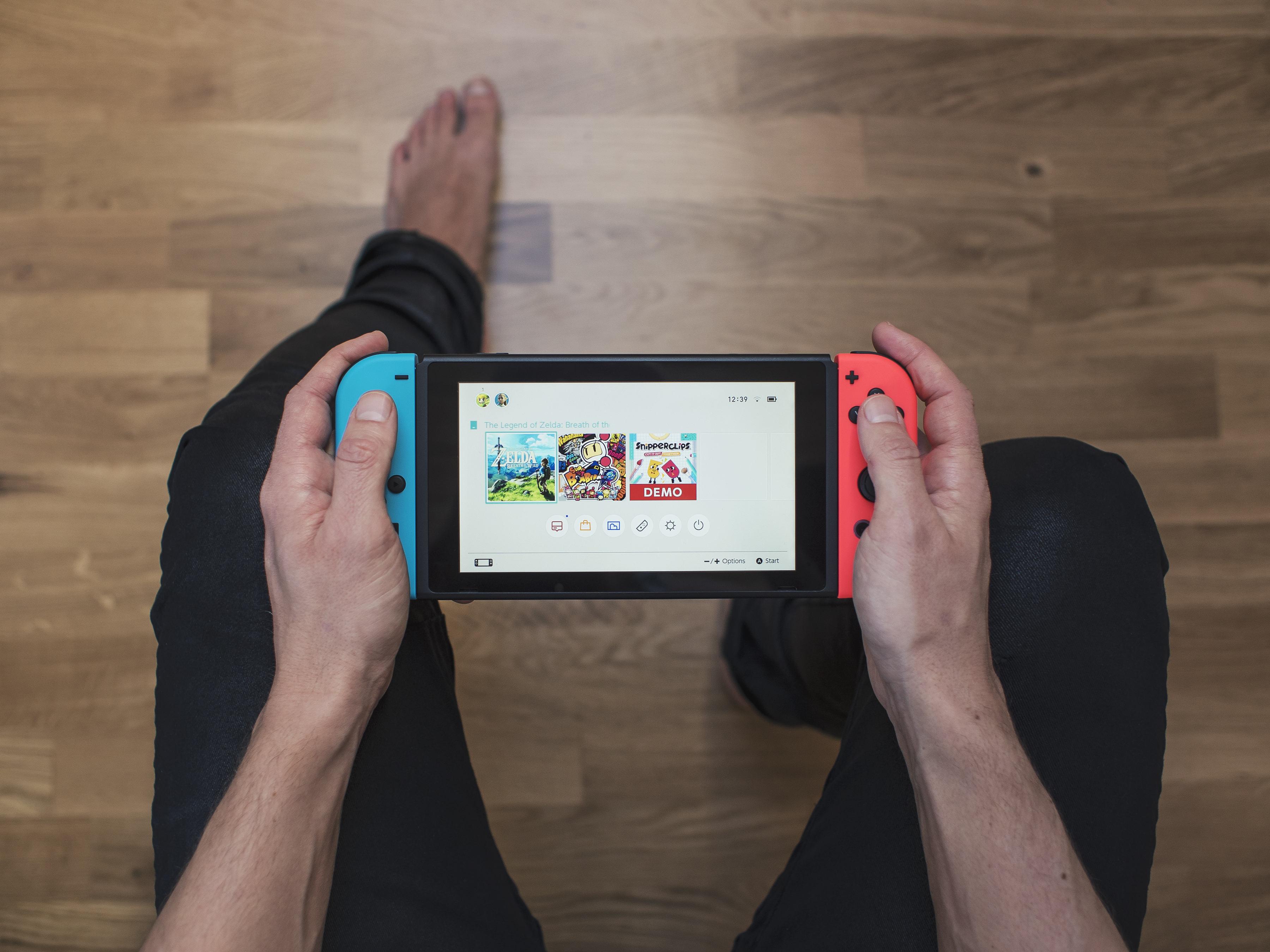 Nintendo Switch Success Drives Governance Questions Ir Magazine