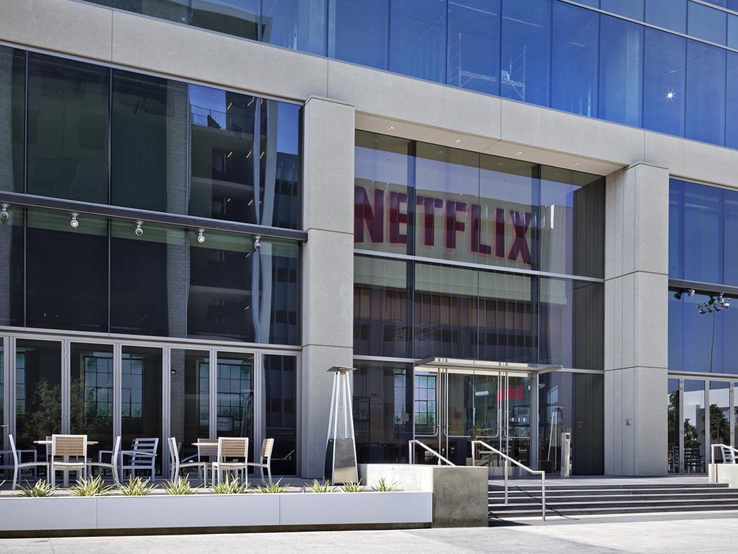 Netflix adopts proxy access   IR Magazine