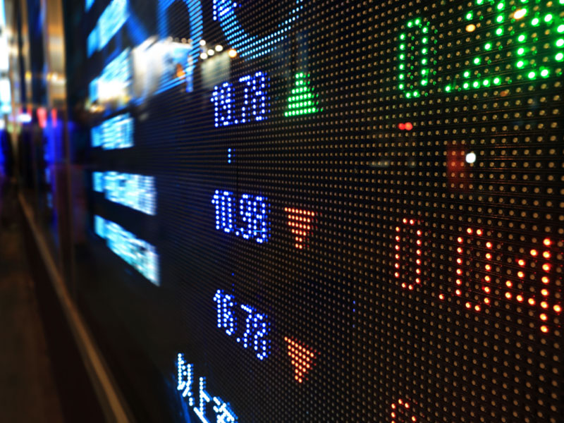 'Stockfluencers' impacting popularity of company shares on <b>TikTok</b> thumbnail