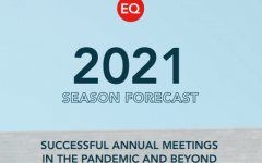 2021 Season forecast: Successful annual meetings in the pandemic and beyond