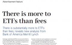 There is more to ETFs than fees