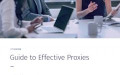 Guide to Effective Proxies