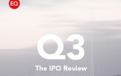 The Q3 IPO Review