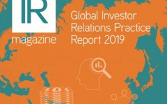 Global Investor Relations Practice Report 2019 – full report