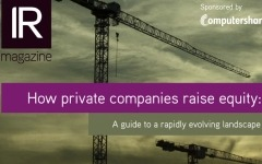 How private companies raise equity: A guide to a rapidly evolving landscape