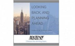 Looking Back, and Planning Ahead: Insights for the 2018 Proxy Season