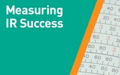 Measuring IR Success