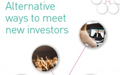 Utilize technology to acquire new investors