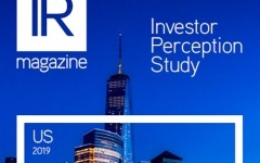 Investor Perception Study – US 2019