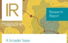 Research report: the pros and cons of cross-border shareholders