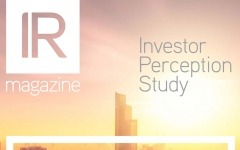Investor Perception Study ‒ Asia 2016/2017