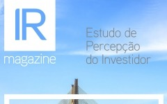 Investor Perception Study ‒ Brazil 2016