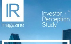 Investor Perception Study ‒ Canada 2017