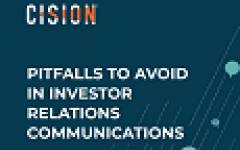 Pitfalls to avoid in investor relations communications