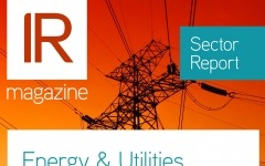 Energy & Utilities Sector Report 2016