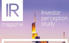 Investor Perception Study – Europe 2016