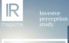 Investor Perception Study – Europe 2017