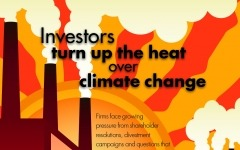 IR30: A look back at May 2014 – Investors turn up heat on climate change