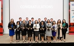 Bangkok Dusit the biggest winner at IR Magazine Awards – South East Asia