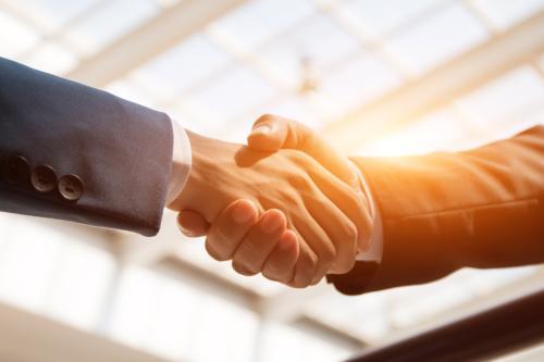 Bloom Energy hires head of IR