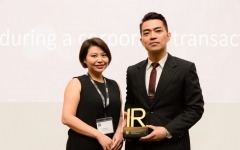 Best use of multimedia for IR: How Aboitiz won in South East Asia