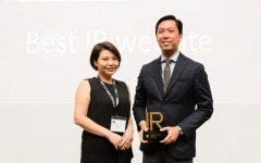 Best IR website: How Ayala Land won in South East Asia