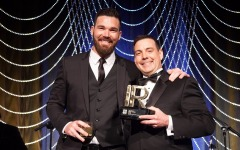 Blackbaud on the cloud, the digital transformation of IR and its award win