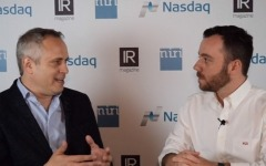 Lessons learned from tech giants: a conversation with Bloomberg's Brad Stone