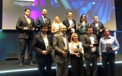 Winners of the IR Magazine Awards – Brazil 2018 announced