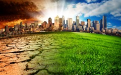 Investors getting serious about climate risk