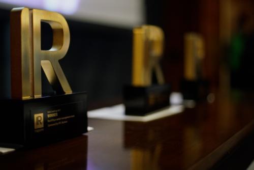 Hilton Worldwide, Medtronic and Nvidia Corporation among the big winners at IR Magazine Awards – US