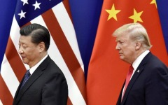 The week in investor relations: US and China plan to cancel tariffs, traders push for shorter working hours and SoftBank says sorry