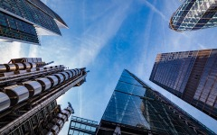 UK funds see May decline in outflows