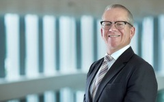 New head of IR and UK at Aker Carbon Capture
