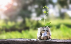 Retail investors eye ESG factors, survey finds