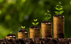Sustainable investments hit 35.9 percent of all assets, notes research