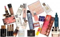Buy, sell, add to cart: Estée Lauder releases shoppable annual report
