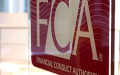 UK financial regulator reprimands itself for lack of diversity