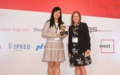 Best use of multimedia for IR: How Far East Consortium won in Greater China