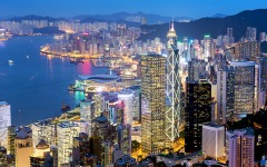 Hong Kong companies feel heat of trade war