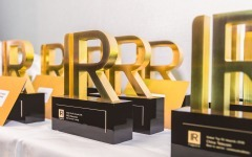 China Unicom and Sinic Holdings triumph at IR Magazine Awards – Greater China 2020