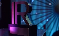 IR Magazine events team short-listed for industry honors