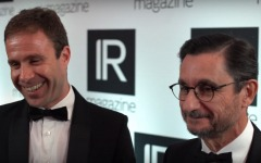 Iberdrola talks IR trends at the IR Magazine Awards – Europe 2019