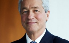 JPMorgan Chase boss 'worried' about success of China in AI and fintech
