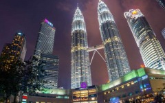 Malaysian stocks receive upgrading boost