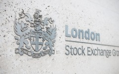 Two firms pull London listings, citing 'market volatility'